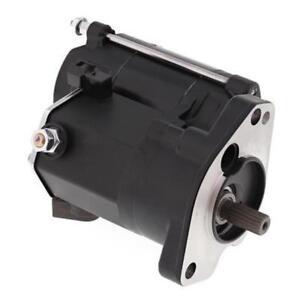 Black-Starter-Motor-Fits-HARLEY-DAVIDSON-1340-FXSTS-SPRINGER-SOFTAIL-1988-1989