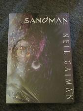 DC Comics Vertigo THE ABSOLUTE SANDMAN Volume 1 Hard Cover TPB NEW Neil Gaiman