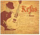 7 Meses [Digipak] by Kefas (CD, 2010, Bizarro)