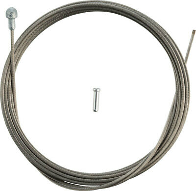 Jagwire Stainless Brake Cable Tandem Brake Wire 3500 Mountain Bike 1.5mm X 3500