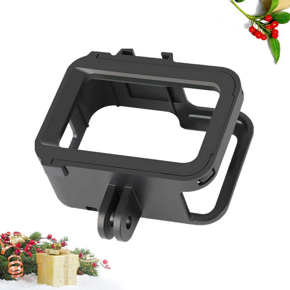 Side Opening Protective Frame Shock-resistant Wear-resistant Housing Case with