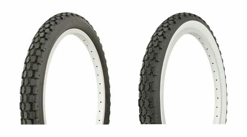 Duro-PRO Original Bicycle Tire 20  x 2.125  Knobby Tread HF-851
