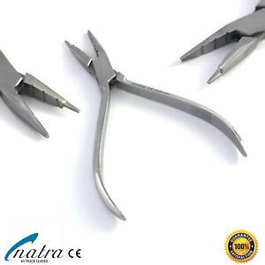 Jarabak-Pliers-Dental-Technology-Wire-Omega-Loop-Box-Joint-Dentist-Kfo-Natra