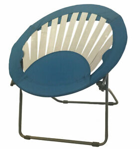 Marvelous Details About Bungee Chair Furniture Lounge Seating Camping Dorm Folding Round Bungee Chair Caraccident5 Cool Chair Designs And Ideas Caraccident5Info