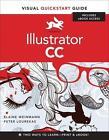 Illustrator CC von Peter Lourekas und Elaine Weinmann (2013, Taschenbuch)