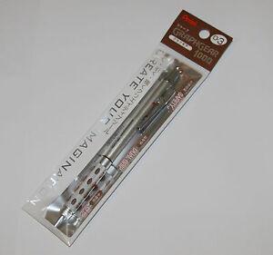Pentel GRAPHGEAR 1000 Mechanical Drafting Pencil  0.3mm PG1013 Made in Japan