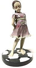 "Bioshock ~3.5"" Little Sister Figurine Figure Bio Shock"