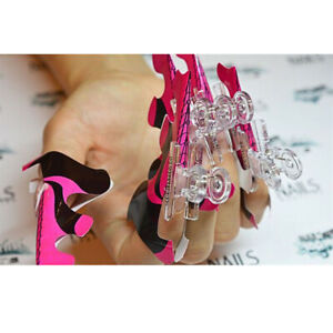 Multi-Function-Acrylic-Nail-Pinching-Clips-Nails-Pinchers-C-Curve-Shaped-Beauty