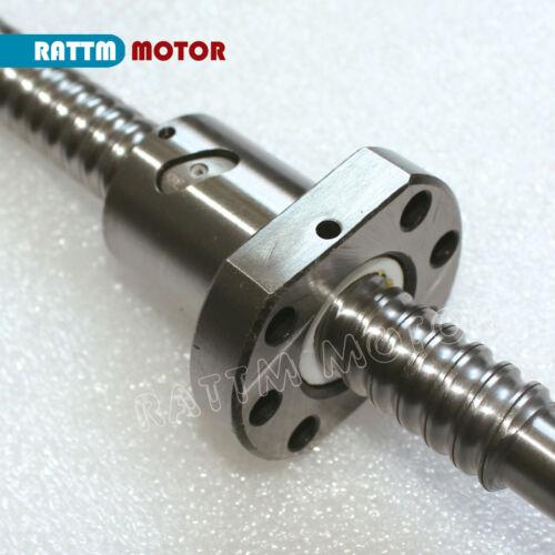 〖DE〗Linearführung SBR20 Linearschiene+RM1605 350//650//1050mm Ballscrew /&Nut+BK//BF