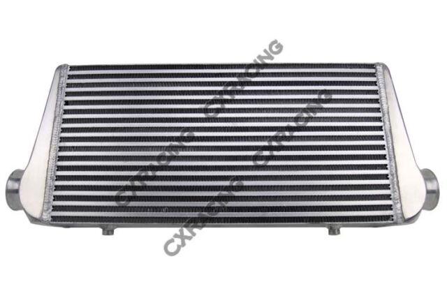 Cxracing 31x12x4 Universal Fmic Turbo Intercooler For