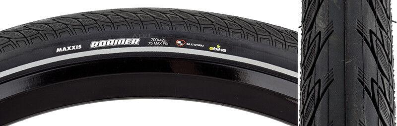 Maxxis Roamer Tire Max Roamer 700x42 Bk Wire 60 Dc Sw b2b ebike