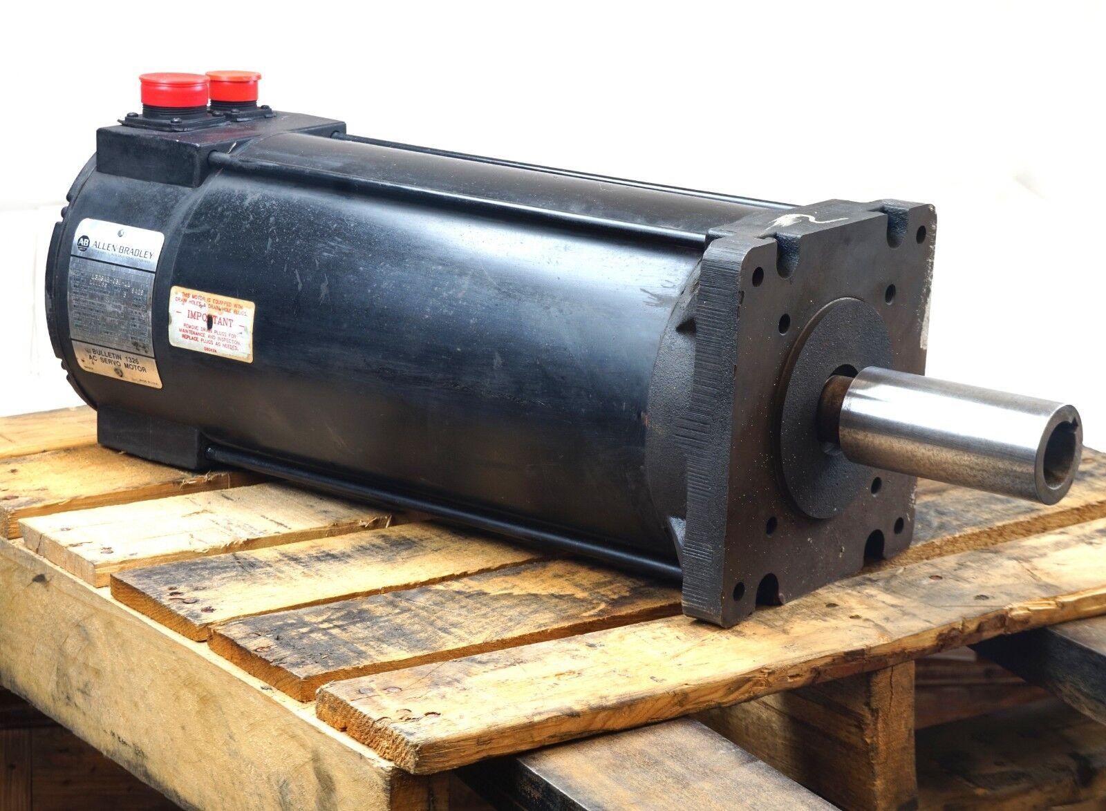 1326AB Servo Motor