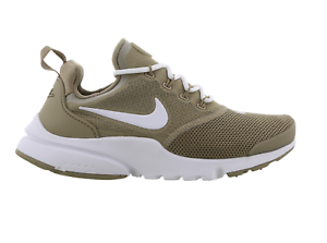 official photos 45e3e b004c Image is loading Juniors-NIKE-PRESTO-FLY-GS-Running-Trainers-913966-