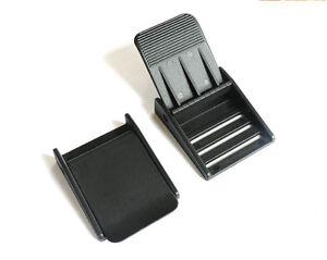 50mm Cam Buckle Tie-Down Lashing Lash Clip CamBuckle Cord Car Strap Bag Webbing