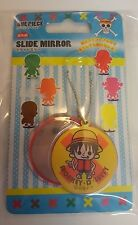 one-piece Slide mirror strap 【Monkey D Luffy】japan famous anime not for store