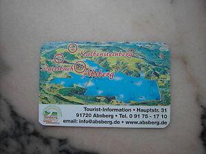 Taschenkalender-Tourist-Information-91720-Absberg-2014