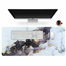 Anyshock Desk Mat Extended Gaming Mouse Pad 354 X 157 Xxl Keyboard Large