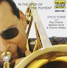 In the Spur of the Moment by Steve Turre (CD, Jun-2000, Telarc Distribution)