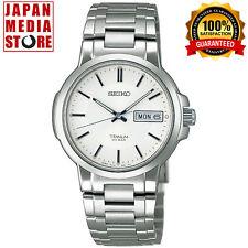 Seiko SPIRIT SCDC055 Elegant Men's Watch TITANIUM Case - 100% GENUINE JAPAN