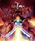 Fate Zero Collection 1 5060067005375 Blu-ray Region B
