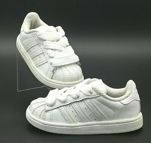 Adidas Superstar OG Shelltoes Fat Laces
