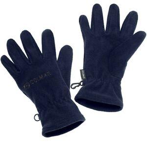 COLMAR-Herren-Skihandschuhe-Langlauf-Fleece-Handschuhe-Fingerhandschuhe-Gloves
