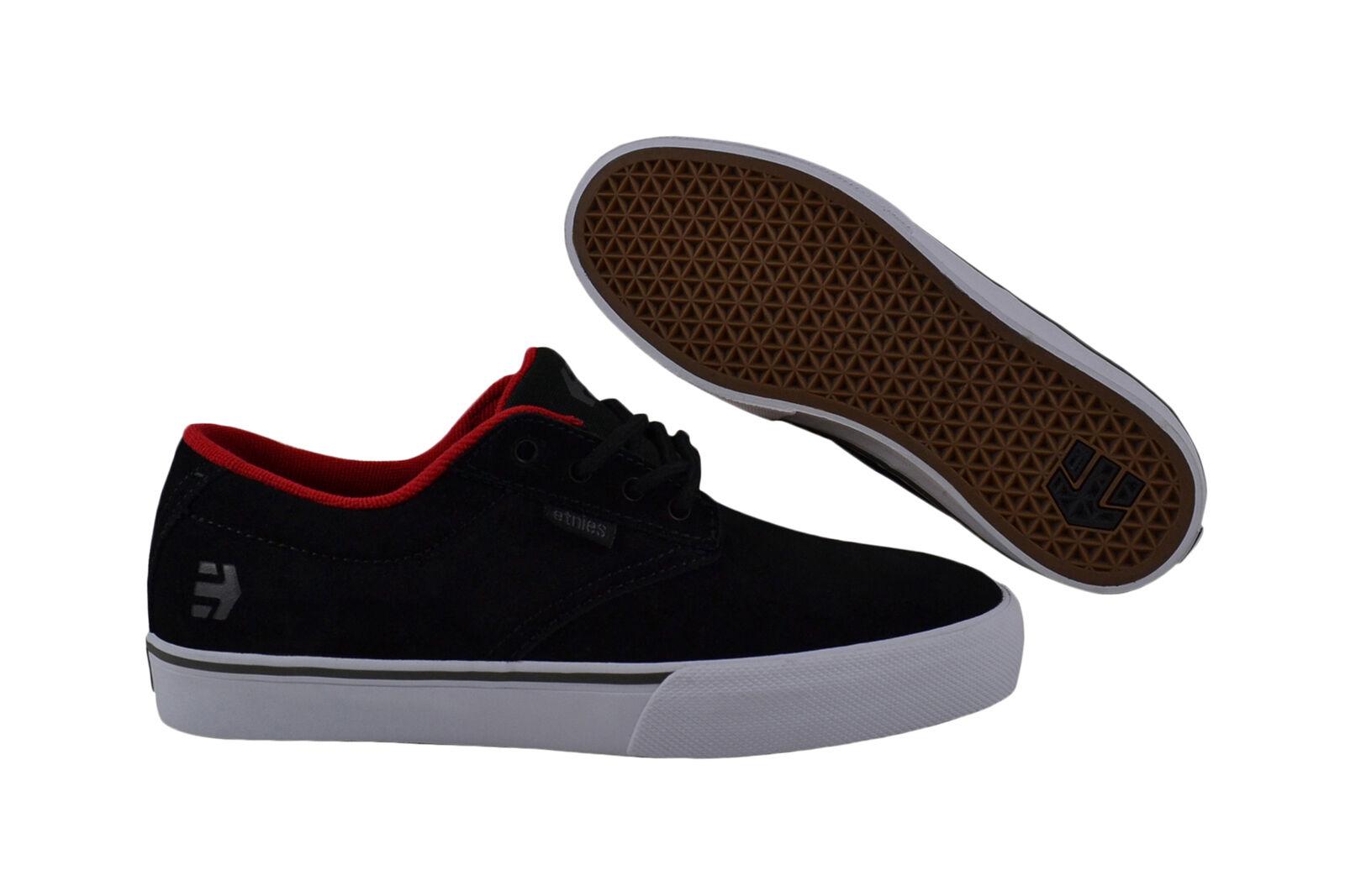 Etnies Jameson Vulc black Skater Sneaker/Schuhe schwarz