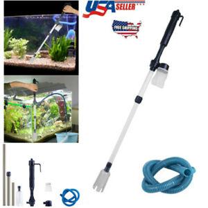 Electric-Gravel-Cleaner-Aquarium-Fish-Tank-Automatic-Siphon-Vacuum-Water-Change