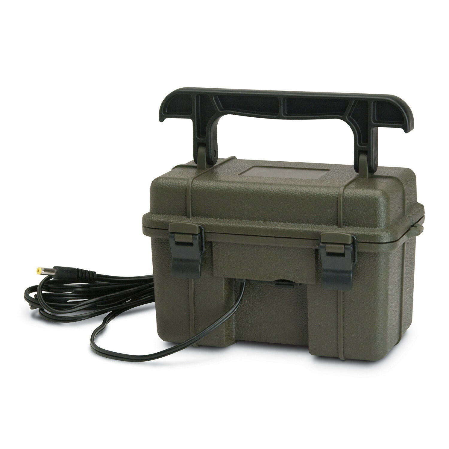 Stealth Cam 12 Volt Battery Kit  Box & Cable STC-12VBB  at cheap