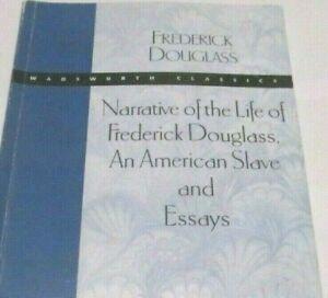 The Narrative of the Life of Frederick Douglass Persuasive Essay - blogger.com