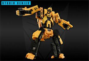 New Studio Series 41 SS-32 Scrapmetal Transformers HASBRO TakaraTomy Japan F/S
