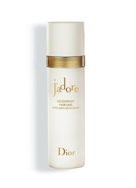 3ad36d2c075 J adore by Christian Dior Deodorant Parfume Vaporisateur Spray 100ml ...