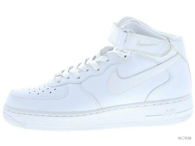 Nike air force 1 Weiß mitte 07 315123-111 Weiß 1 / Weiß  8 ba9a78
