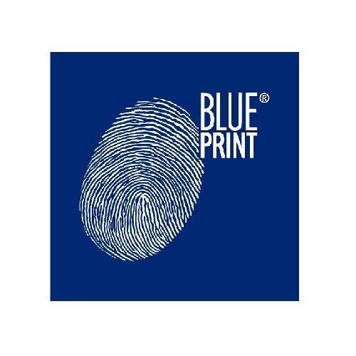 Imprimé Bleu Capteur ABS-ADH27174
