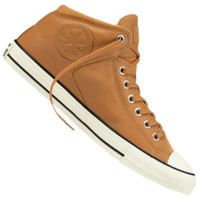 c7177e22df25 Converse Ct All Star High Street Hi Women s Sneaker Trainers Ankle ...