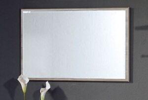 Spiegel-Wandspiegel-Flurspiegel-Design-Facetten-rechteckig-Nussbaum-Royal-SO265