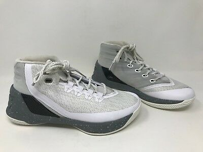 Under Armour Curry 3 Kids Under Armour Kids 1274061-101