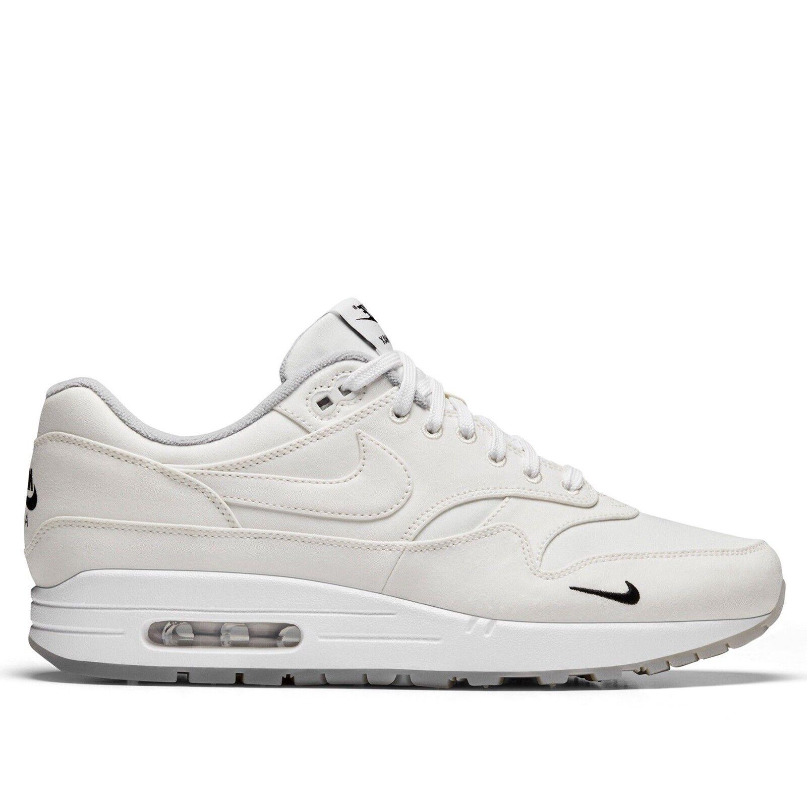 Nike air max 1 x nikelab street dover street nikelab market dsm weißen größe 8 ah8051-100 cfce56