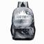 Fortnite Rucksack Sac à bandoulière école sport Sacs à dos brille dans le noir