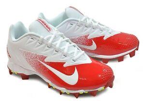 85a516efd Nike Men s Vapor Ultrafly Keystone Baseball Cleats- Style 852688-616 ...