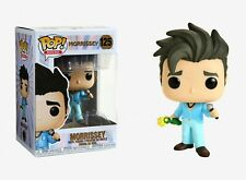 Funko LLC 40091 Pop Rocks Morrissey