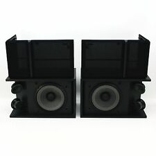 Bose 301 Series III Stereo Direct/Reflecting Stereo Bookshelf Audio Speakers Set