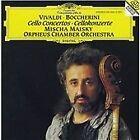 Vivaldi, Boccherini: Cello Concertos (1995)