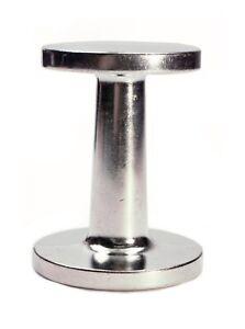 RSVP International Terry/'s Tamper 50mm /& 55mm Base Cast Metal Alloy