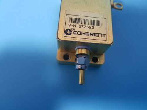 COHERENT FAP600-25W-805.0 Laser Diode 1041806
