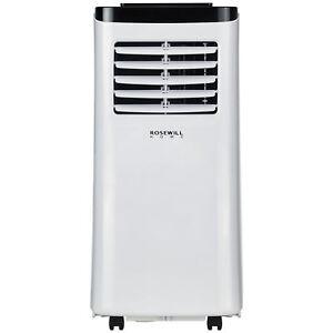 Portable-AC-Air-Conditioner-8000-BTU-Dehumidifier-Fan-A-C-Unit-Window-Kit-Set