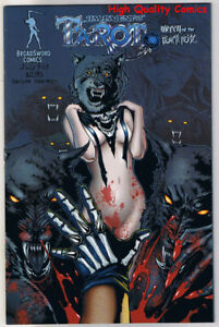 TAROT-WITCH-of-the-Black-Rose-63-Jim-Balent-NM-more-in-our-store