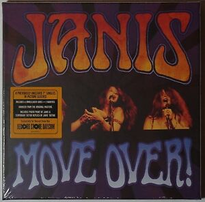 Janis-Joplin-Move-Over-4x7-034-Single-Box-Strictly-Ltd-RSD-Edition-NEU-SEALED