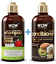 thumbnail 1 - WOW Shampoo and Conditioner Set - All Natural, Sulfate Free For Dandruff - 16.9