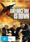 Air Force One Is Down (DVD, 2013)